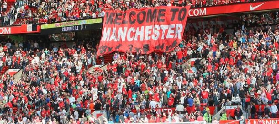 Man United avoid UEFA sanctions on chants
