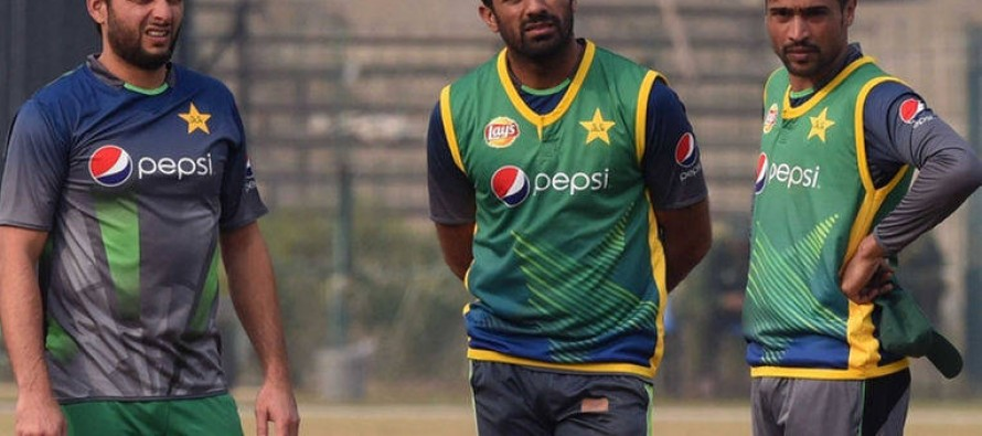 Afridi Believes Its Always Pakistan's bowling against India's Batting