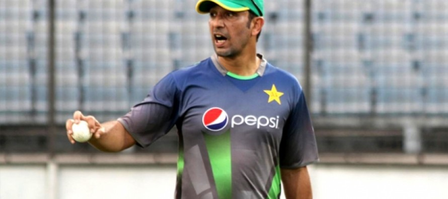 Azhar Mehmood Shows Complete Confidence Over His Team