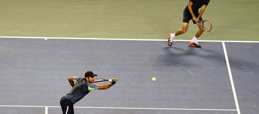 Aisam and Simon to fight it out at BNP Paribas open