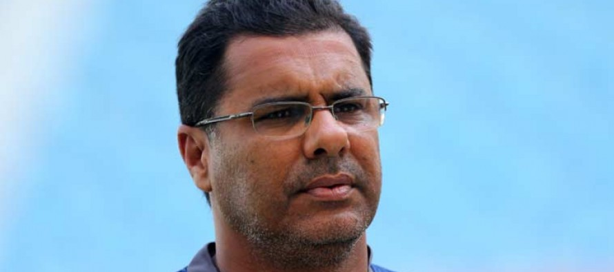 Waqar Younis annoyed with the PCB officials