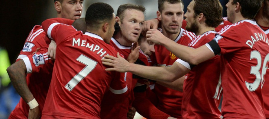 Man United announce China tour in July