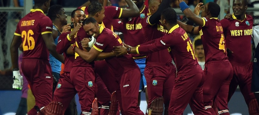 India vs West Indies: 10 pics worth remembering