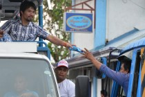 Philippines' Pacquiao now a political heavyweight