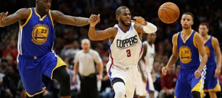 Warriors bounce back, Cavaliers hit form