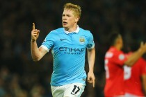 De Bruyne eager for Euro glory