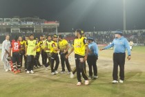 KPK win a thrilling encounter against Punjab