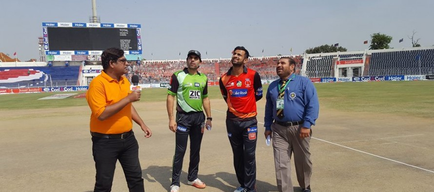 Punjab defends a low total to register their first win of the tournament