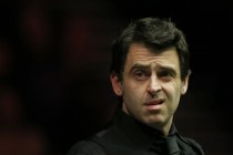O'Sullivan out of World Championship after final-frame loss