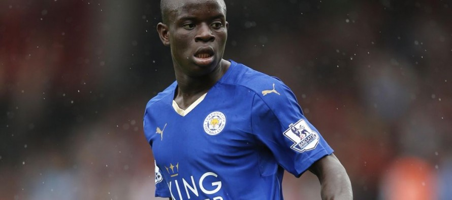 West Ham's Bilic missed out on Leicester star Kante