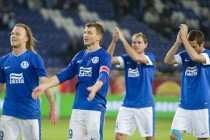Dnipro banned from European football for one season