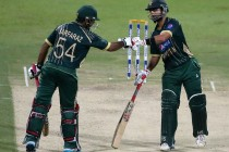 Sindh vs KPK: Top of the table clash in Pakistan Cup