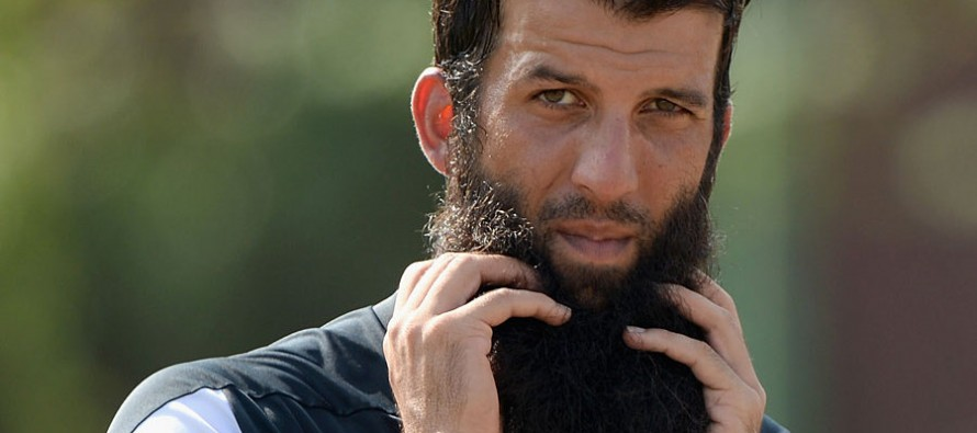 Moeen Ali detained at Birmingham airport by authorities