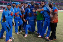 Five things we learned from World Twenty20