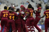 West Indies make history by winning 'Three World Titles'