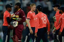 Six appeal as England face Windies in T20 final