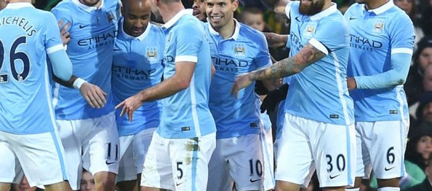 City face crucial Stoke clash ahead of Real showdown