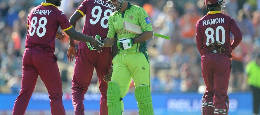 West Indies declines PCB's offer for a short tour to Pakistan