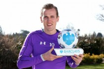 Harry Kane bags the BPL player of the month award
