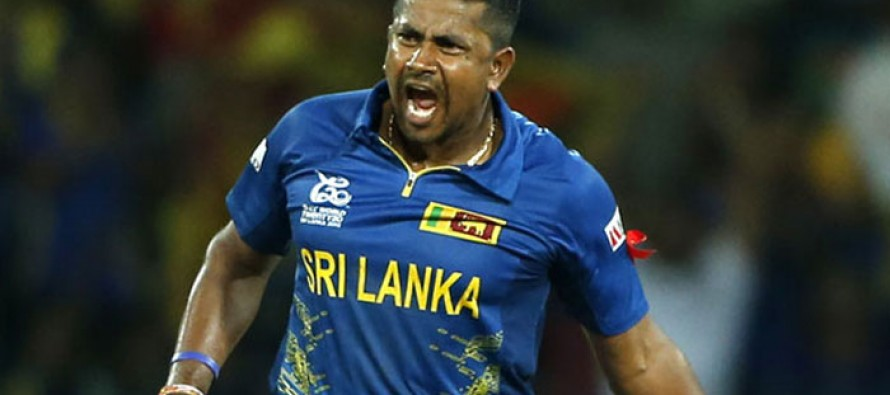 Rangana Herath says goodbye to limited over cricket