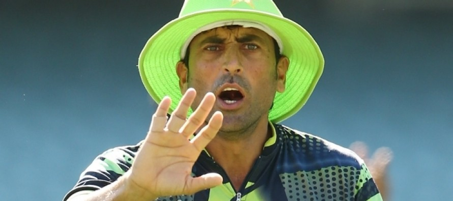 Younus Khan likely to be banned for 3 to 5 matches