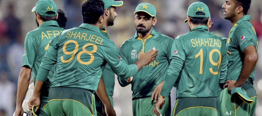 Selector to accompany Pakistan team as an observer