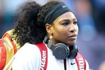 Serena's absence blows Madrid tournament wide open