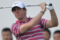 Mixed bag from McIlroy at Masters