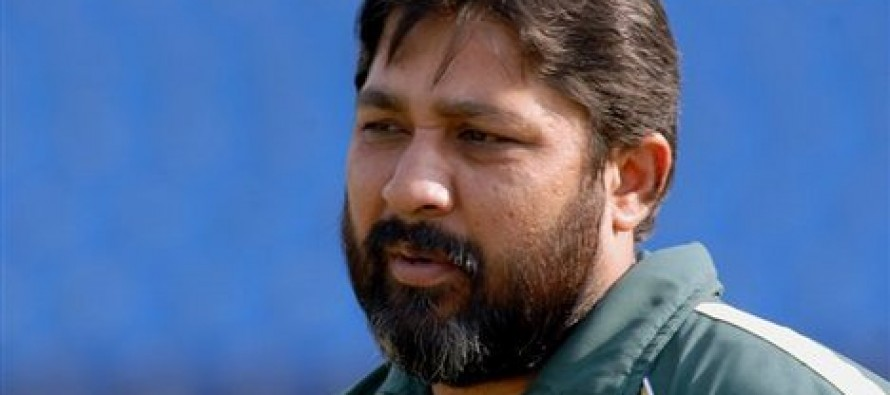 Inzamam approached for the post of chief selector
