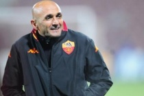 Spalletti insists he has no problems with Totti