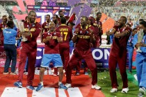 West Indies dance their way to World T20 glory