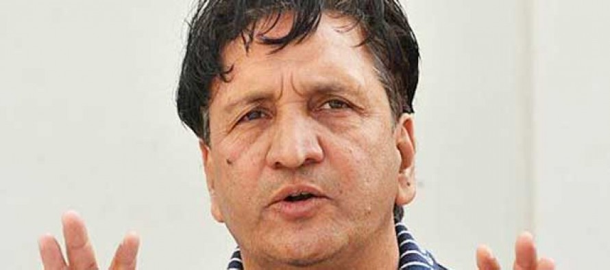 No need of a 'Head Coach' says Abdul Qadir
