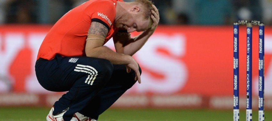 Stokes can recover to be among England's best ever – Broad