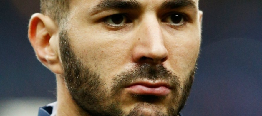 Benzema to miss Euro 2016