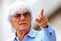 'Windbag' drivers acting as teams' mouthpieces – Ecclestone