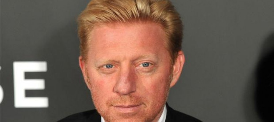 Becker hits out at Murray over doping comments