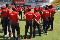 Punjab outclasses Sindh to qualify for the final
