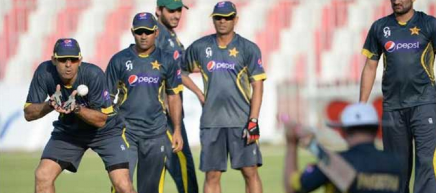 PCB can hire someone other than applicants as a head coach