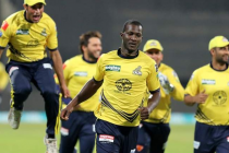 Peshawar Zalmi World XI likely to play in Pakistan