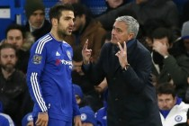 Mourinho suffered for trusting too much, says Fabregas