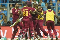 Incredible Brathwaite and Calm Samuels crowns West Indies WT20 Champions again