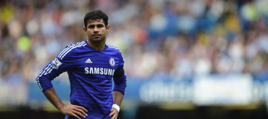 Chelsea's Costa handed extra one-match ban