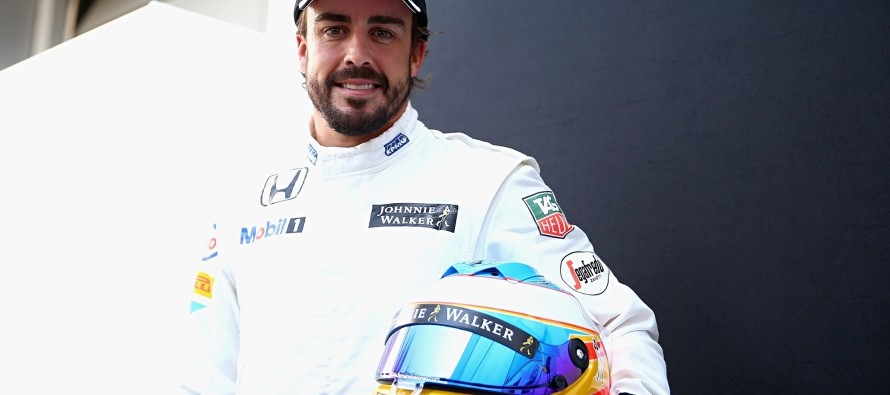 Alonso cleared for China return pending more tests
