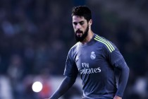 Real Madrid's Isco turns 24