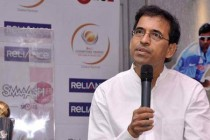 BCCI terminates Harsha Bhogle's commentary contract