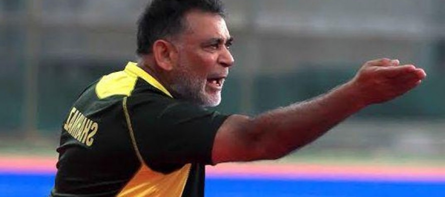 Shahnaz Sheikh opposes FIH decision to scrap champions trophy