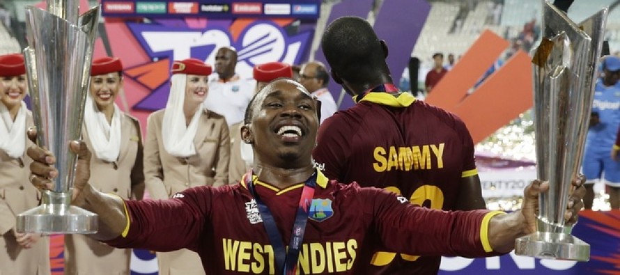 Bravo blasts 'immature, small-minded' West Indies boss