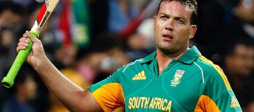 Kallis feels 'embarrassed' to call himself a South African