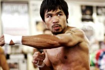 Philippines' Pacquiao shocked at Islamic militant kidnap claim