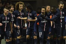 PSG resume quest for domestic clean sweep